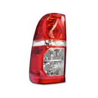 Toyota Hilux 11 12 13 14 Ute New LHS Left Tail Light SR SR5 KUN26 TGN16R Genuine