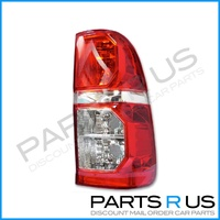 Toyota Hilux 11 12 13 14 Ute New RHS Right Tail Light SR SR5 KUN26 TGN16 Genuine