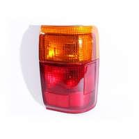 Toyota Hilux 4Runner & Surf Ser1 89 90 91 Red & Amber RHS Right Tail Light Lamp