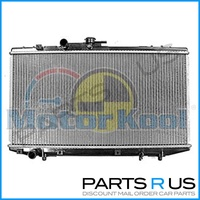 Toyota Starlet Radiator Suits 96 97 98 99 1.4l Manual Models