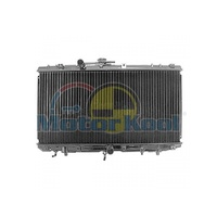 Toyota Starlet Radiator Suits 96 97 98 99 1.4l Automatic Models