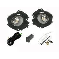 Toyota Rav-4 Rav4 06-08 Front Fog Lights Spot Lamps Kit