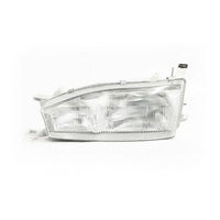 Toyota Camry Headlight Left 92-97 10 Series Left Headlight Lamp