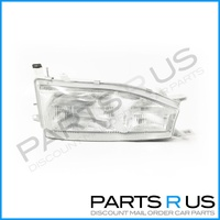 Toyota Camry Headlight 92-97 10 Series Right Headlight Lamp