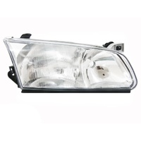 Toyota Camry 97 98 99 00 New RHS Headlight Head Lamp 20 Series Right RH Light