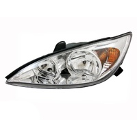 Toyota Camry 02 03 04 LHS Left Headlight Front Head Lamp Quality ADR ACV36 MCV36