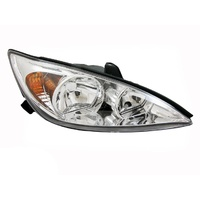 Toyota Camry 02 03 04 RH Right Headlight Front Head Lamp Quality ADR ACV36 MCV36