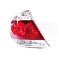 Toyota Camry Sportivo CV36 Sedan 04-06 Genuine Red & Clear LHS Left Tail Light