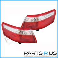 Toyota Camry Tail Lights 06 07 08 09 ACV40 Pair LH Left + RH Right