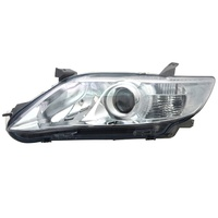 Toyota Camry Headlight 09-11 Left LHS Head Light Lamp 10 Quality ADR NEW ACV40