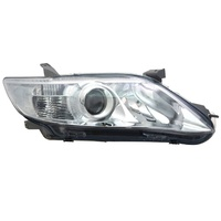 Toyota Camry Headlight 09-11 Right RHS Head Light Lamp 10 Quality ADR NEW ACV40