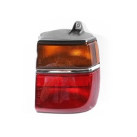 Toyota Camry SV21 Tail Light 87-89 SV20 Wagon RHS Right Genuine OEM