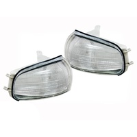 Toyota Wide Body Camry 92-97 Corner Lights Lamps Pair