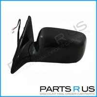 Toyota Camry 92-97 LH Side Electric Power Door Wing Mirror 93 94 95 96 Widebody