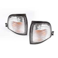 Toyota Townace 92-96 Van Indicator Lights LHS+RHS Pair 93 94 95 ADR NEW Quality