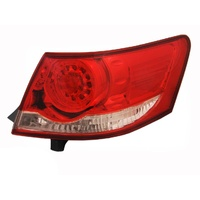 Toyota Aurion GSV40R 06-09 Sedan RHS Right Tail Light