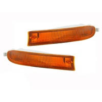 Toyota Rav 4 Rav4 Front Bumper Bar Indicator Lights L+R 94 95 96 97