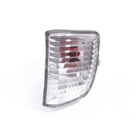 Toyota Rav4 Rav 4 Wagon 00-03 Clear LHS Left Front Bumper Indicator Light ADR