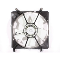 Toyota Rav4 Thermo Fan Rav 4 Wagon 00-05 Radiator Fan Assembly 02 03 04 4&6 Cyl
