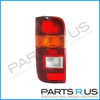 Toyota Hiace Hi-Ace Van 89-05 Red Amber & Clear LHS Left TYC Tail Light Lamp