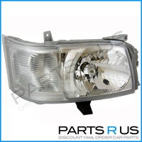 Toyota Hiace Van LWB/Commuter 05-10 RHS Right Headlight 06 07 08 09 ADR QUALITY