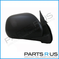 Toyota Hiace Door Mirror Van & Commuter 05-13 RH Right Electric Power Wing NEW