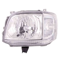 Toyota Hiace Headlight 10-14 High Roof & Commuter New Left Head Lamp 11 12 13