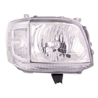 Toyota Hiace Headlight 10-14 High Roof & Commuter New Right Head Lamp 11 12 13