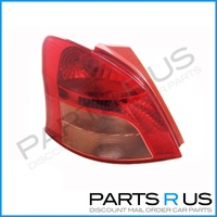 Toyota Yaris Hatchback Left Rear Tail Light 05 06 07 08 Brand New Quality ADR