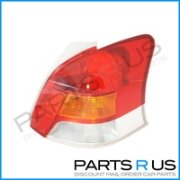 Toyota Yaris Tail Light 08-11 Hatch Models Right RHS Lamp 09 10 Hatchback YR YRS