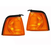 AUDI 80 Indicator Corner Lights Pair 88-92 Left + Right