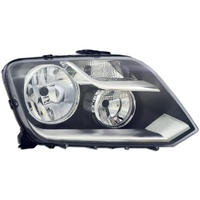 VW Volkswagen Amarok Head Light 10-13 New RH Right HeadLamp ADR 11 12 EMARK