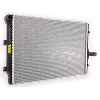 Skoda Superb Radiator 09-14 2.0l Turbo Diesel 3T BXE CBB Manual Auto NEW