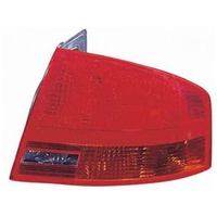 Audi A4 Tail Light B7 4 Sedan 05 - 08 New Right Tail Lamp 06 07