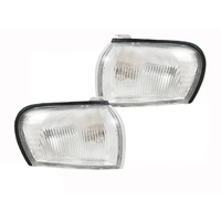 Subaru Impreza WRX 93-00 Clear Indicator Corner Lights