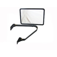 Long Arm Ute Tray Door Mirror Hilux Bravo Triton Rodeo
