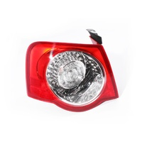 VW Volkswagen Passat Tail Light 05-10 3C 4Door Sedan LED LHS Left