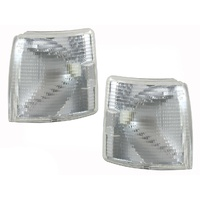 VW Volkswagen Transporter Clear Indicator Corner Lights