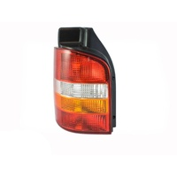 VW Volkswagen Van Transporter 04 05 06 07 08 09 T5 LHS Tail Light Passenger Side