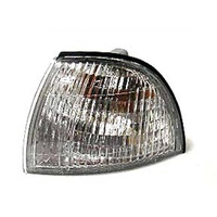 Daewoo Cielo Left Corner Light/park Lamp 7/95 - 4/98 3/4/5dr Lhs - Adr Compliant