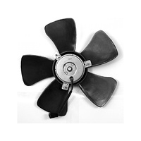 Daewoo 1.5 Radiator Fan 5/94 - 10/95 Thermo Fan Assembly (with A/c)