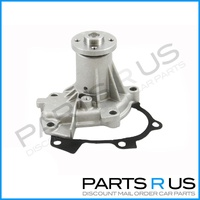 Daihatsu Charade, Applause, Feroza & Pyzar Water Pump