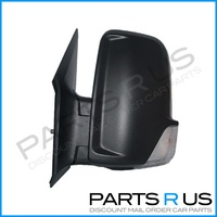 Mercedes Benz Sprinter Electric Door MIrror 06-13 Left Van NEW LHS Quality