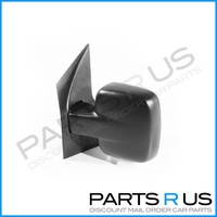 Mercedes Benz Vito Van 98-04 Electric LHS Left Door Wing Mirror 99 00 01 02 03