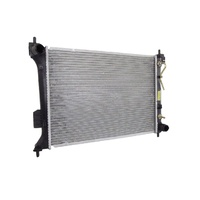 Hyundai i20 Radiator 09-12 Hatch 10 11 PB Auto & Manual Models NEW