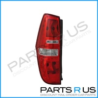 Hyundai iLoad iMax Tail Light Left 08-16 Tail Gate Models LHS 09 10 11 12 13 14