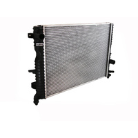 Landrover Discovery Series 2 II Radiator TD5 AUTO/MANUAL 99-04 Turbo Diesel