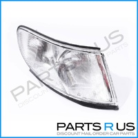 Saab 9-3 Brand New 98 99 00 01 02 RHS Right Clear Indicator Corner Light Lamp