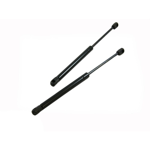 BMW E36 2dr Coupe 316i 318i 325i 328i M3 New Pair Gas Bonnet Struts 91-99