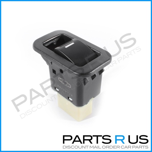 Ford Territory 04-11 Passenger Front & Rear Window Switch (With Illumination)